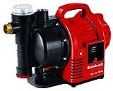 Einhell 4176720 GC-AW 9036 Hauswasserautomat, 900 W, 3600 l/h Fördermenge, elektr. Durchflussschalter, Automatikfunkt, 230 V